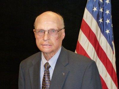 image of James Vandegrift
