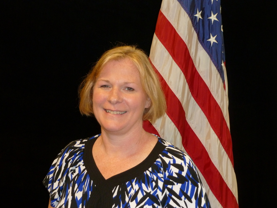 Tammy Boggs, Township Administrator